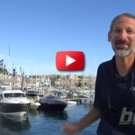 Cannes Boat Show: New Boat Gawking, Med Style