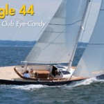 Eagle 44: Yacht Club Eye-Candy