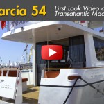 First Look Video: Garcia 54