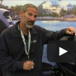 Hot News from Tohatsu: New 250, 50 HP Outboards