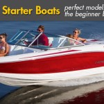 Six Super Starter Boats for the Beginner Boater