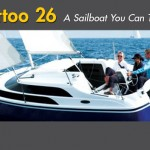 Tattoo 26: A Sailboat You Can Trailer