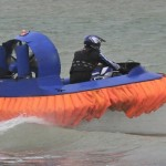 Flying Fish Hovercraft: Feeling Crazy?