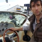 Video First Look: Chris-Craft Corsair 25