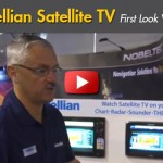 Intellian Satellite TV for Boats: First Look Video
