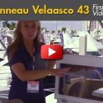 Jeanneau Velaasco 43: First Look Video
