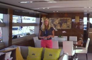 Princess Yachts 82 motoryacht