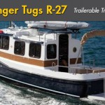 Ranger Tugs R-27: A Mini-Trawler that Maximizes Space