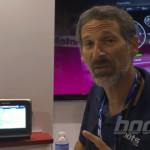 Raymarine LightHouse and CP100 Update: First Look Video