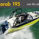 Scarab 195 HO Impulse: Join the Jet-Set