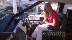 Tiara 50 Coupe video