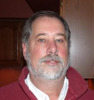 Tim Jackett