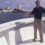 2014 Yellowfin 36: First Look Video