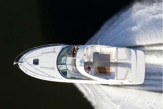 sea ray venture 370