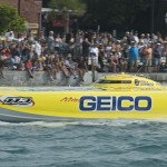 High and Lows from the Super Boat World Championships