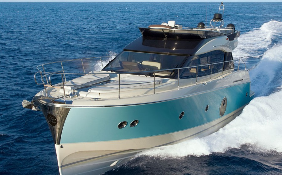 10 top motor yachts and power cruisers of 2013 Best motor boats