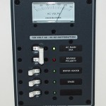 Does My Shore Power System Need a Voltmeter?