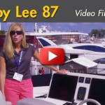 Cheoy Lee 87: First Look Video