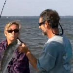 He-Said, She-Said: Sailing Versus Fishing