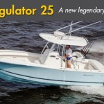 Regulator 25: Eternal Bond