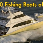 10 Top Fishing Boats of 2013