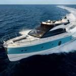 Video First Look: Beneteau Monte Carlo MC5