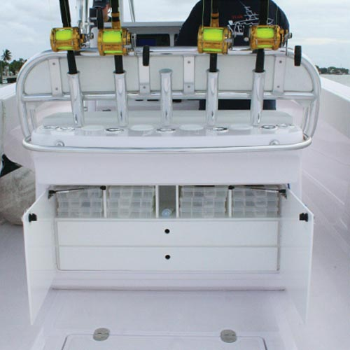 venture 39 tackle station