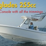 Everglades 255cc: A Center Console With All The Trimmings