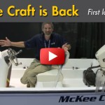 McKee Craft and Aegis: First Look Video