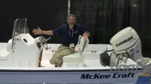 McKee Craft powerboats are back