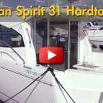 2014 Rodman Spirit 31 Hardtop: First Look Video