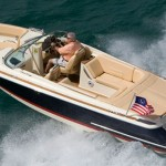 Chris-Craft Launch 25: A Bowrider Fit for a Yacht