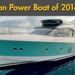 European Power Boat of the Year Awards 2014 – 5 Winners