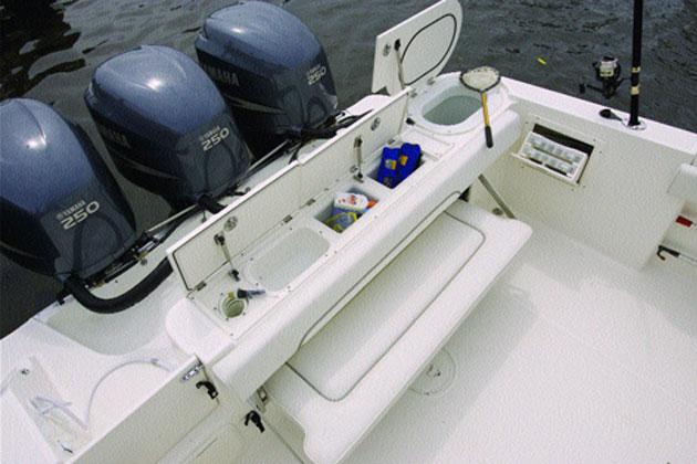 Wellcraft 35 Scarab Review Fast Fishing Fun Boats Com