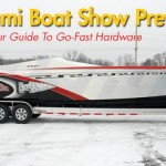 Miami Boat Show Preview: A Guide To Go-Fast Hardware