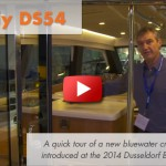 2014 Moody DS54: First Look Video