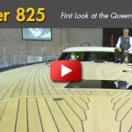 2014 Oyster 825: First Look Video
