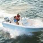 Boat Review: Aegis 18CC