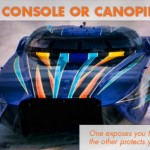 High Performance Powerboats: Center Console or Canopied Cat?