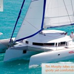 Boat Review: Neel 45 Trimaran