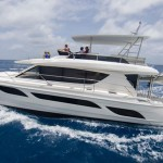 Aquila 48 Boat Review: MarineMax Brings Charter Knowledge to Boat Design