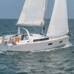 Beneteau Oceanis 38: The Sailboat that Grows