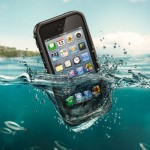 Lifeproof Fré Waterproof Case Review: Shelter from the Storm