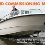 10 Stupid Spring Commissioning Mistakes