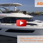 2014 Aquila 44: Video Boat Review