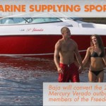 Baja Marine Supplying Sportboats To Freedom Boat Club