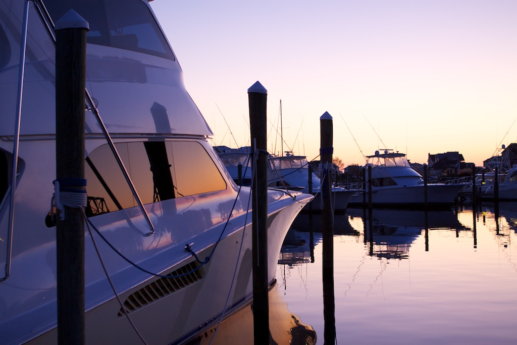 Topside Maintenance: Paints, Polishes, and Wraps - boats com