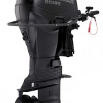 Evinrude 55 MFE Outboard: Wrong Fuel? Submerged in Water? No Problem