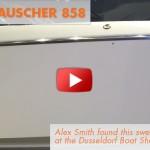 2014 Frauscher 858: First Look Video