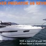 Sunseeker Predator 68: Express Cruiser on Steroids
